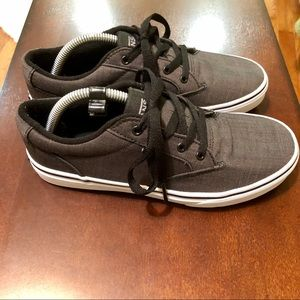Youth Vans Skate Shoes
